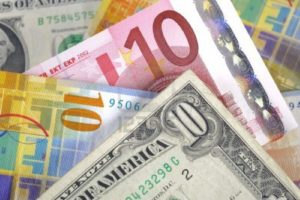 Swiss Franc Showed Ility Against Us