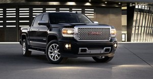 General Motors climbs on top of quality report
