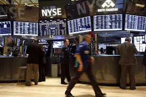 Record low day for Dow Jones, S&P 500