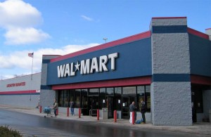 Wal-mart strategy: hiring temporary workers