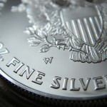 Silver down more than 5%, hits 33-month low