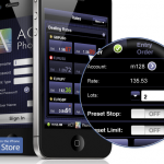 ActForex Trading Platform