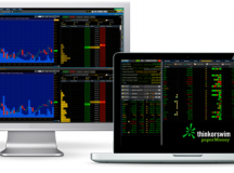 Advanced Trader Forex Platform