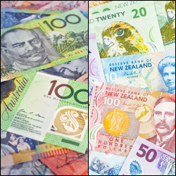 AUD/USD Binary Options Trading