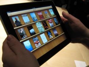 Apple accused of e-book price fixing