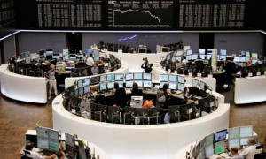 European stocks advance amid speculations of Fed delaying stimulus