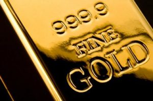 Gold trading outlook: futures rise a second day on safe haven bids