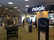 Barnes & Noble retreats from tablet war