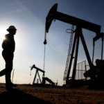 WTI futures remain near 5-1/2-month low on global growth forecast, U.S. inventories