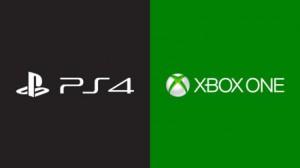 Sony vs Microsoft in a console battle