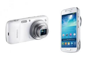 Samsung presents a camera-phone hybrid innovation