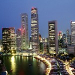 Singapore binary options