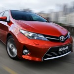 Toyota Motor Corp. to leave the car making business in Australia