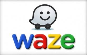 Waze adding value to Google maps