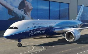 Boeing Co. share price mostly unchaged, company freezes the pensions of 68,000 non-union employees