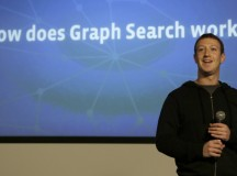 Facebook launches Graph Search – a social-network search tool
