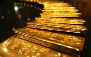 Gold trading outlook: futures drop on Yellen comments