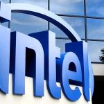 Intel Corp. share price up, raises revenue forecast on rising corporate PC demand