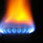 Natural gas futures decline as springlike weather returns in the US