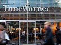 Ad revenues boost Time Warner earnings