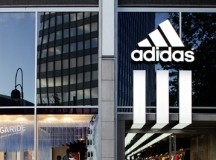Adidas cuts forecasts as sales slowed in Europe