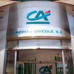 Credit Agricole earnings rose after sell of Emporiki unit