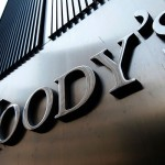 Moody's warned of bank rating cuts