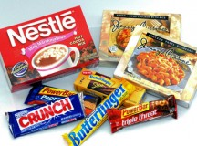 Nestle earnings report missed estimates
