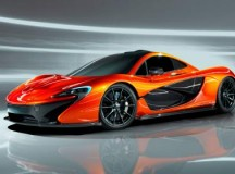 McLaren steps on China's market