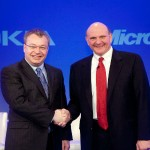 Microsoft to acquire Nokia mobile business for $7.2 billion