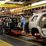 GM opens a new metal-processing plant in Texas