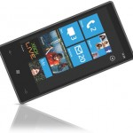 Windows phone grabs market share in Europe
