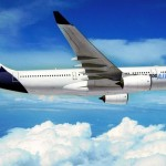 EADS reported moderate earnings amid strong Airbus demand