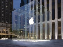 Apple shares gain for a third straight session on Tuesday, shareholders vote against two measures at company's annual meeting