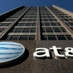 AT&T prepares for a possible takeover of Vodafone in 2014