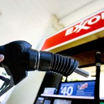 Exxon Mobil shares close higher on Tuesday, Barclays upgrades the stock from Equal Weight to Overweight