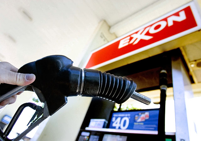 Trend Analysis Report: Exxon Mobil Corporation (XOM)