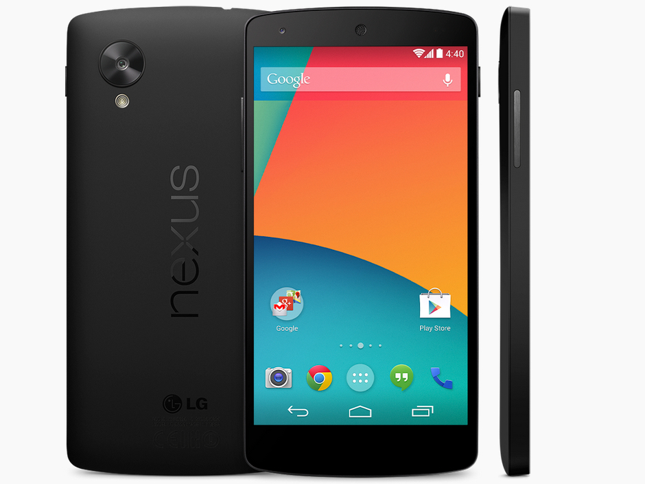 How to Customize Your Home Screen on the Nexus 7