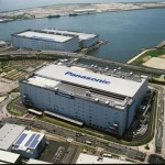 Three Japan chip plants to be sold by Panasonic