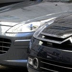 Peugeot SA's share price up, posts a 1.9% increase in its revenue over the first quarter amid European car market recovery