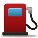 Gas-pump-icon
