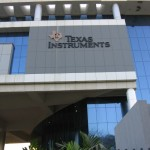 Texas Instruments Inc. expecting sales and profit in line with forecasts