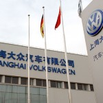 Volkswagen beats GM in China, increases investments for 2014