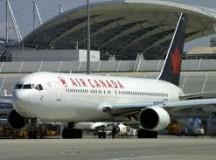 Boeing wins a $6.5 billion order by Air Canada
