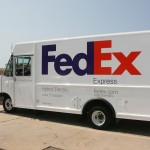 FedEx shares rebound on Tuesday, company to open 500 additional stores inside Walmart's US locations