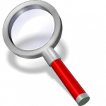 search-red-icon