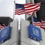 General Motors announces dividend payments as the U.S. auto industry recovers
