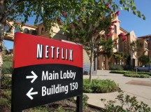 Netflix shares hit a fresh all-time high on Monday on upbeat third-quarter subscriber growth