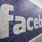 Facebook shares close lower on Tuesday, company moves a step closer to monetizing WhatsApp