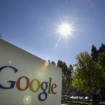 Alphabet shares gain for a second straight session on Thursday, Google ordered by French competition regulator to review its advertising methods